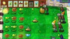 Ingyen beszerezhető a Plants vs. Zombies kép