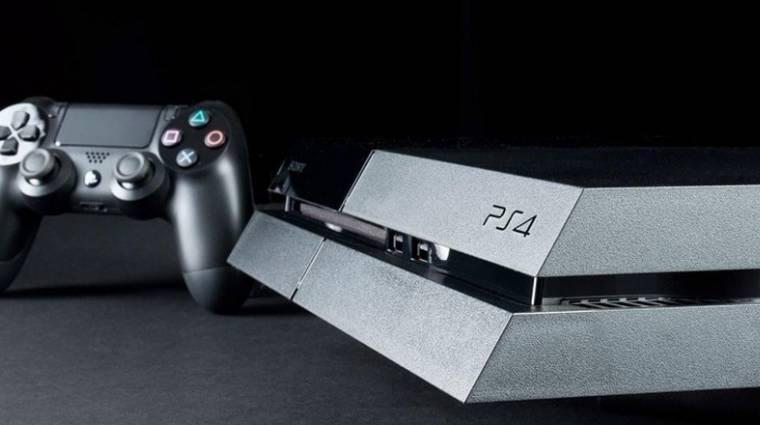 A PS4 is kapható lesz Kínában kép