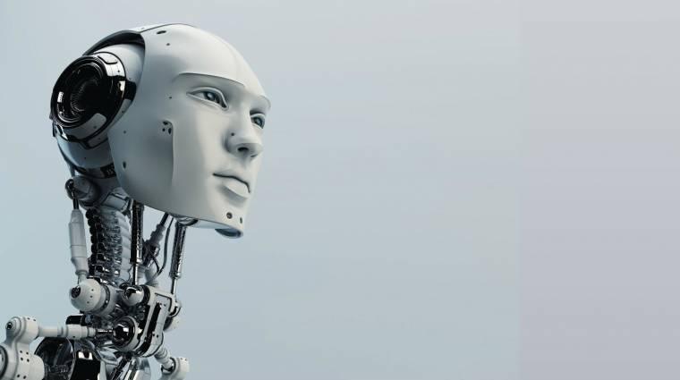 Lehet egy robotnak lelkiismerete? kép