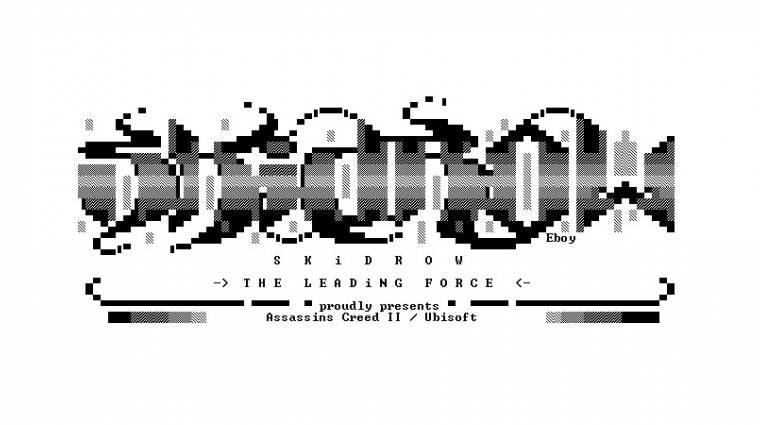 Skidrow: warezolják a törésünket! kép