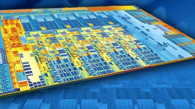 Karácsonyra ígéri a Broadwell processzorait az Intel kép