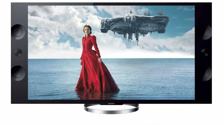 Véget érhet az OLED TV-k pályafutása kép