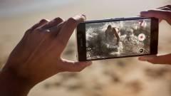 Mobilokkal csak pár percnyi 4K-s videó rögzíthető kép