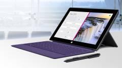 Új tabletekkel támad a Microsoft - Jön a Surface Pro 3 kép