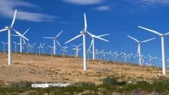 A GE növeli az öreg szélerőművek kapacitását kép