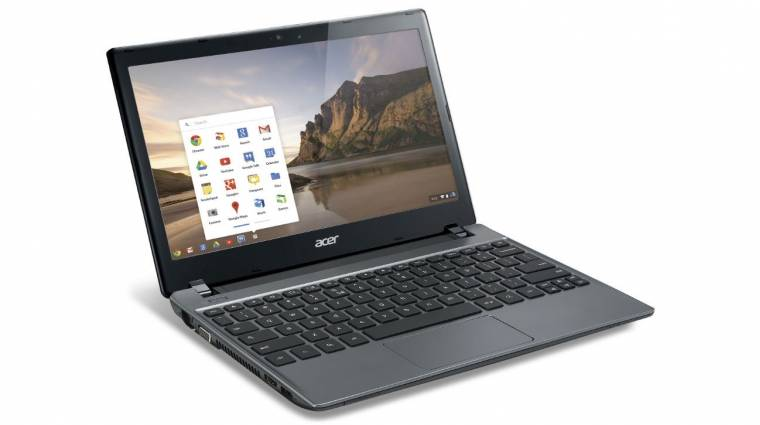 Hogyan csináljunk egy Windows 8-as PC-ből Chromebookot? kép