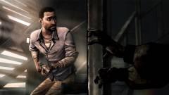 Xbox One-on és PS4-en a The Walking Dead és a The Wolf Among Us kép