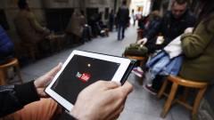 Bármi áron betiltanák a YouTube-ot a törökök kép