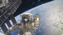 Oroszország kipaterolja az amerikaiakat a nemzetközi űrállomásról kép
