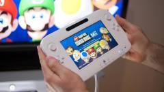 Nagy csalódás a Nintendo Wii U kép