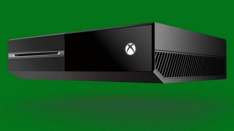 Xbox One/PS4 - sok áramot visznek el kép