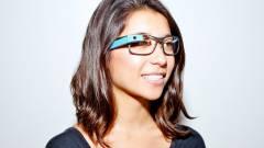 Itt az új Google Glass kép