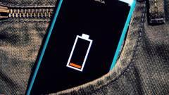 Microsoft: egy hetes üzemidőt az okostelefonoknak kép