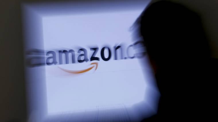 Érkezik az Amazon-okostelefon, sokasodnak az appok kép