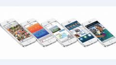 Mire lesz telepíthető az iOS 8? kép