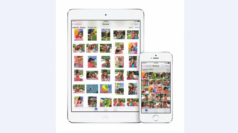 Ne várjunk az iCloud Drive-ra kép