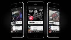 Takarít a Beats, mielőtt az Apple-be olvadna kép