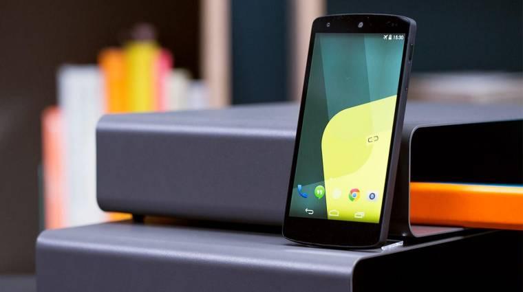 Megérkezett az Android 4.4.3 KitKat kép