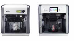 Lézerszkennert kapott az XYZ Printing nyomtatója kép