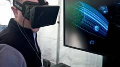 Húsvér katonák harca a virtuális térben kép