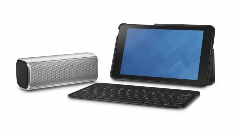 Új Venue tabletekkel próbálkozik a Dell kép
