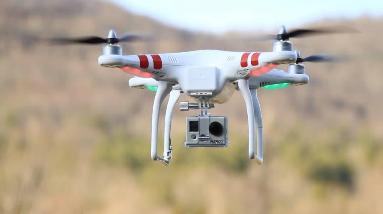 Drón kémkedett a francia VB-csapat után kép
