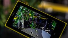 3D Touch technológiával jön a Microsoft új mobilja kép