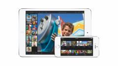 Jól lehet majd fotózni az iOS 8-ban kép