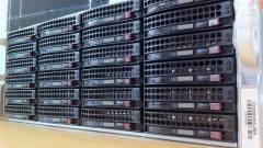 100TB-os okostelefon és a HP szuperszámítógépe kép