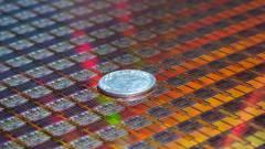1,06 milliárd eurós rekordbüntetést kapott az Intel kép