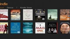 Amazon Kindle alkalmazás: új lehetőség  kép