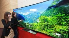 Egyre több Ultra HD-s tévét veszünk kép