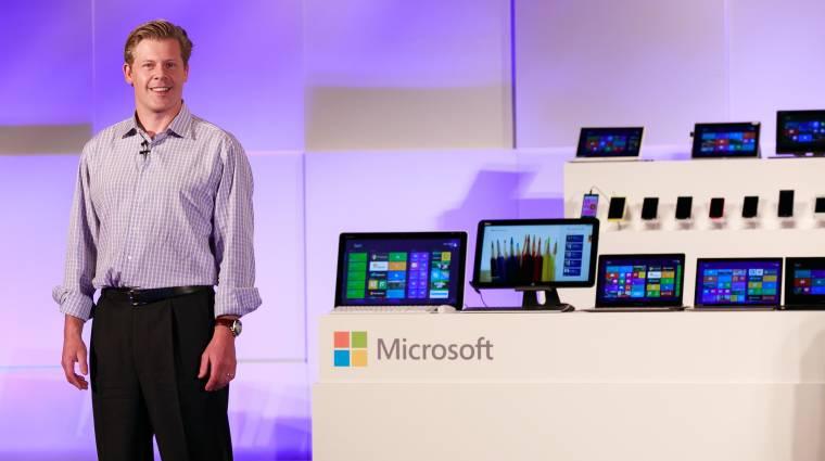 Újra összeállhat a Microsoft és a HTC kép