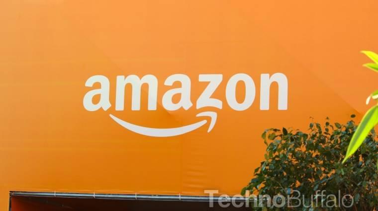 Ősszel az Amazon Appstore a BlackBerry-re költözik kép