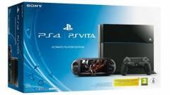 Újra feltűnt a neten a PS4/PS Vita Bundle  kép