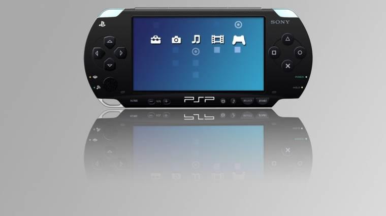 Örökre búcsúzik a PlayStation Portable kép