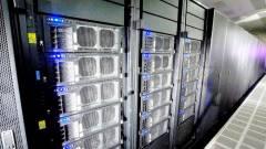 Még mindig Kínáé a legjobb szuperszámítógép kép