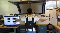Két kézzel több - új robotot fejleszt az MIT kép