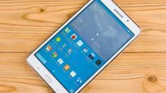 Samsung Galaxy Tab 4 7.0 teszt - Egy majdnem jó vétel kép