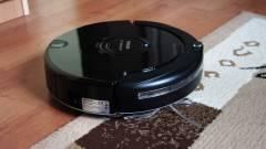 Sencor CLEENO teszt - Olcsósított robotporszívó  kép