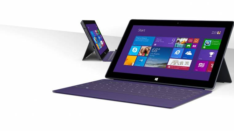 A Microsoft véletlenül elismerte: létezik a Surface Mini kép