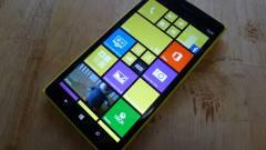Közeleg a Windows Phone 8.1 kép