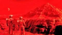 NASA: pénz kell a Mars eléréséhez kép