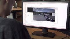 Mozgásban az új Unreal Tournament kép