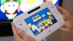 A Nintendo Wii U jobban teljesít kép