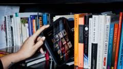 Tönkreteszi a könyvkiadókat az Amazon kép
