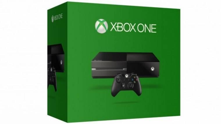 Júniustól erősebb lesz az Xbox One kép