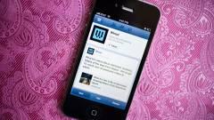 Elérhető iOS-re a celeb Facebook kép