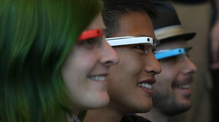 A brit mozik is betiltották a Google Glasst kép