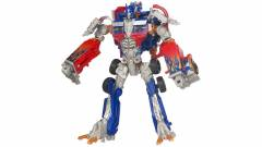 Hódít a stop-motion Transformers kép